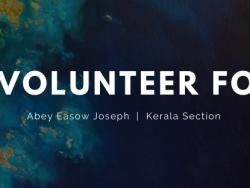 r10 Volunteer focus